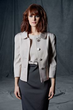 Darcy Dress and Darcy Jacket by Phase Eight