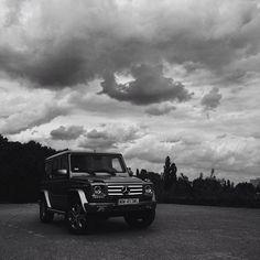 It's summer – somewhere. #MBphotocredit @rafalandrzejewski #Mercedes #Benz #GClass #SUV #instacar #carsofinstagram #germancars #luxury