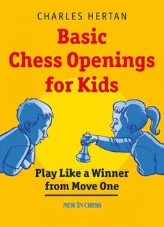 Discusses the names and starting moves of the main chess openings, while highlighting several devastating opening traps.