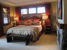 Luxury Master Bedroom Designs | Master Bedroom