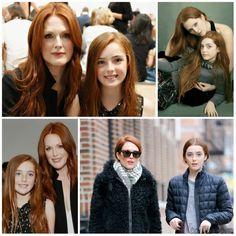 Дети знаменитостей похожих на родителей