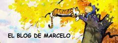 El Blog de Marcelo: El Blog de Marcelo: Cumplimos 4 años,...y empezamos de nuevo