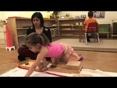 Introduction to Montessori Philosophy HD - YouTube