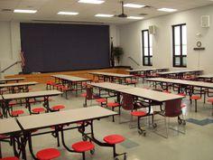 Kingsford Heights Elementary - Palmer Hamilton Tables