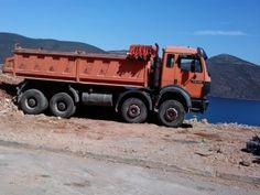 χωματουργικα Digital Camera, Trucks, Vehicles, Digital Cameras, Truck, Car, Vehicle, Cars, Tools