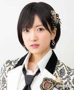 須藤 凜々花 メンバー NMB48公式サイト
