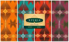 Get recognized in #Bhairav's latest collection, Xperia. The fabric's innovative edges make it perfect for engendering bold and daring delineation.