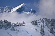 Kandahar + Alpspitze