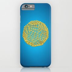 Atom Array iPhone & iPod Case