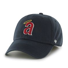 0249305f78c Boston Red Sox Franchise Navy 47 Brand Hat at Detroit Game Gear