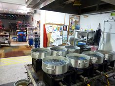 Inside the workshop with yarn dyer Kate Chiocchio - The Washington Post