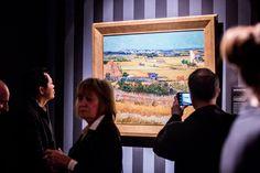 Van Gogh on Tour | Vancouver
