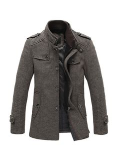 Wool Jacket – Sweater Weather Co.