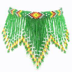 Eagle Spirit Native American Store - Shop Home Seed Bead Jewelry, Bead Jewellery, Seed Bead Earrings, Seed Beads, Beaded Jewelry, Choker Jewelry, Jewlery, Loom Beading, Beading Patterns