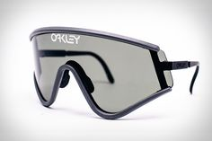 Artifact: Oakley Eyeshades
