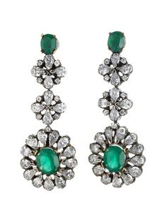 Rosena Sammi Viceroy Earrings