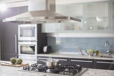 Affordable ways to update a kitchen.