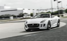 2016 Jaguar F-type R Convertible AWD - Photo Gallery of Instrumented Test from Car and Driver - Car Images - Car and Driver