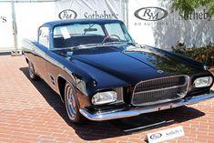 1962 Dual-Ghia L6.4