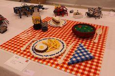 https://flic.kr/p/dgKLLe | IMG_1033 | Lego Fan Weekend Skærbæk Denmark 2012