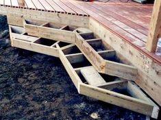 corner deck stair stringer ile ilgili görsel sonucu