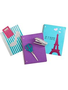Back To School Accessories - Back To School Trends and Essentials 2012 - Seventeen