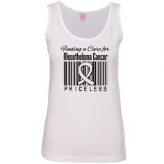ba0bbc2c19e978 Finding a Cure For Lymphoma Priceless Women s Tank Tops featuring a lime  green ribbon and a bar code design available on a variety of merchandise  for ...