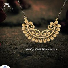 Women always have a safe zone, like LBD in clothing and #Gold in #jewellery…   #goldmangalsutra #lightweightmangalsutra #designergoldmangalsutra #22Ktgoldmangalsutra #goldmangalsutra #modernmagalsutra #tanmaniyamangalsutra #longmangalsutra #mangalsutradesigns #weddinmangalsutra #mangalsutrapendant #fancygoldmangalsutra