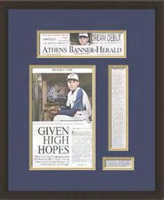 How to display newspaper or magazine articles with frames we love frame a newspaper article yahoo image search results solutioingenieria Gallery