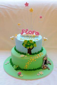 garden cake..this is my fav!