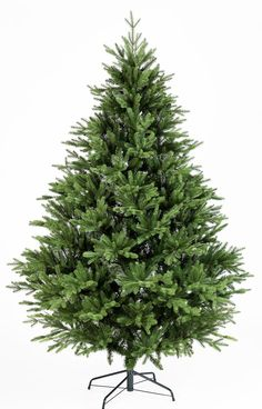 Hayes Garden World 6ft Weeping Spruce Slim Feel-Real Artificial ...
