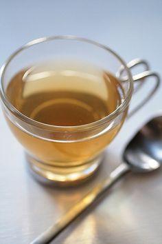DIY Herbal Tea blend