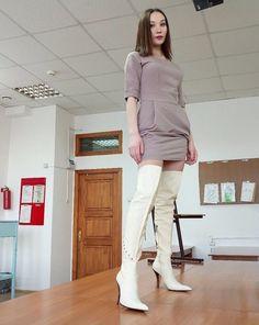 Audrey (i love boots)