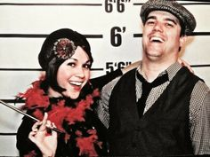 Speak Easys  Murder Mystery | Pretty Little Things Blog