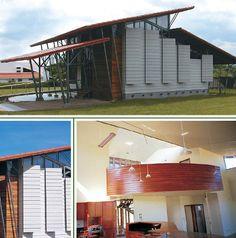 Arquitectura tropical - Costa Rica - Bruno Stagno