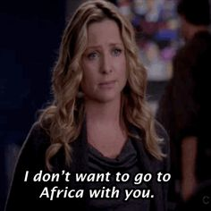 "21 Times You Wanted To Quit ""Grey's Anatomy"""