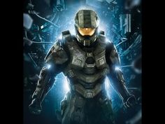 Can't get enough of those Halo games.Halo 4 will be here sooner then you know it. Once again I will get to play with Master Chief and dominate anyone in some Xbox Live. Who else is getting this game when it releases? Halo 5, Halo Game, Halo Master Chief, Video Game Logic, Video Games, Blade Runner, Halo Wallpaper, Halo 4 Xbox 360, Kitchens