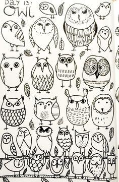 Day13-sketchbook-owl-detail1