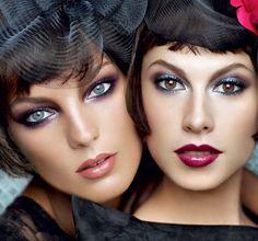 makeup anii 20