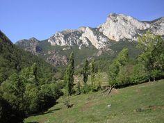 Parque Natural del Cadí Moixeró (Cataluña)