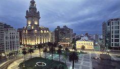 Montevideo Uruguay | PAQUETES TURISTICOS SHERATON MONTEVIDEO - URUGUAY