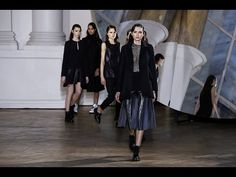 Gauchere | Fall Winter 2016/2017 Full Fashion Show | Exclusive  Gauchère | Fall Winter 2016/2017 by Marie-Christine Statz | Full Fashion Show in High Definition. (Widescreen - Exclusive Video/1080p - PFW - Paris Fashion Week) #FallWinter, #FullFashionShow, #MarieChristineStatz, #ParisFashionWeek   Read post here : https://www.fattaroligt.se/gauchere-fall-winter-20162017-full-fashion-show-exclusive/   Visit www.fattaroligt.se for more.