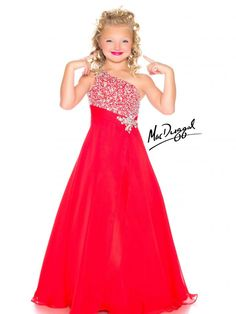 Sugar by Mac Duggal Style 43045S now in stock at Bri'Zan Couture, www.brizancouture.com