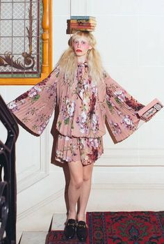 Welcome to the colorful, wonderful world of Petite Meller