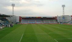 Stadion De Vliert | FC Den Bosch