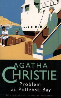 Christie, Agatha - Problem at Pollensa Bay