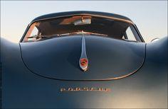 mobilmitstil:    btwl:  Porsche 356 Pre A Coupe.