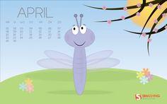April 41