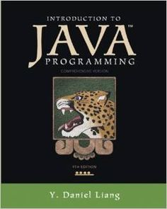 Online courses 100 off coupons codes the complete java developer instant download test bank for introduction to java programming comprehensive version 9th edition daniel liang item fandeluxe Images