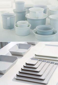 【ELLE DECOR】未来に寄り添う新しい有田焼|エル・オンライン Home Deco, Objects, Pottery, Plates, Ceramics, Tableware, Kitchen, House, Dishes